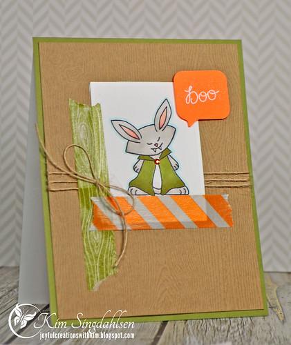 NN Bunny Boo