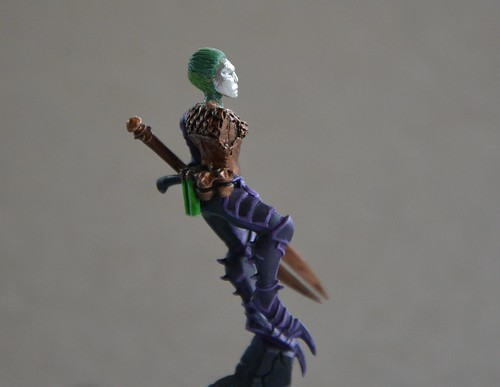 Cult of Bladed Violet & Kabal of Violet Storm - DE witches conversion! 9771896583_878ecaafde
