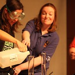 Sam Kean's Science Cabaret 2011