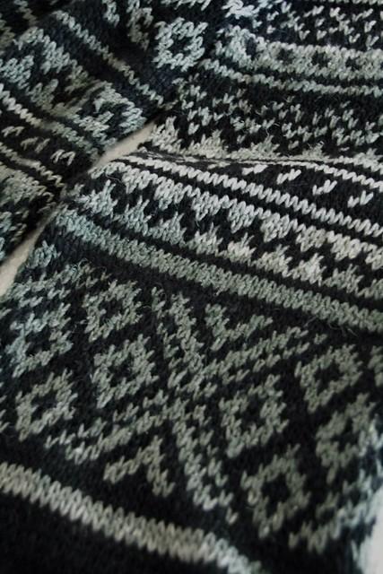 Egor scarf