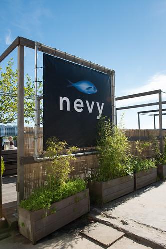 Restaurant Nevy