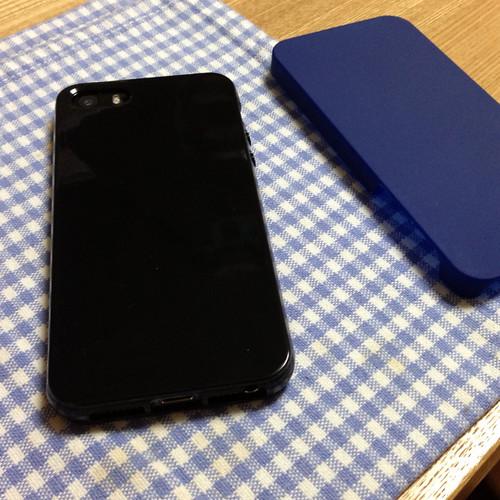 100円ショップのiPhoneソフトケース 比較