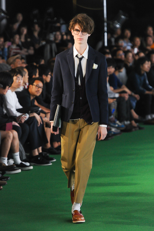 SS14 Tokyo FACTOTUM014_Marc Faiella(Fashion Press)