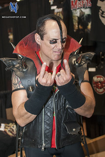 Jerry Only - NYCC 2013