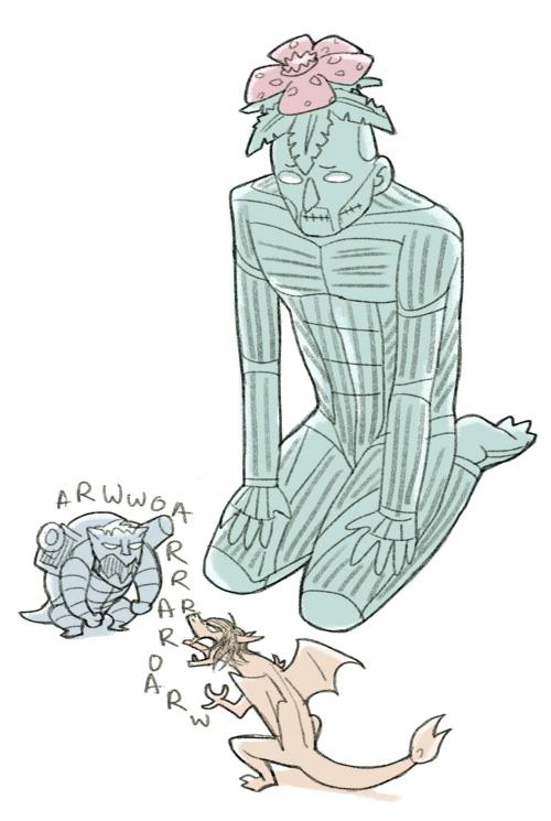 图毒生灵 和邪社 基泳部 巨人 (5)