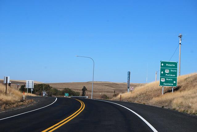 SR 271 @ US 195