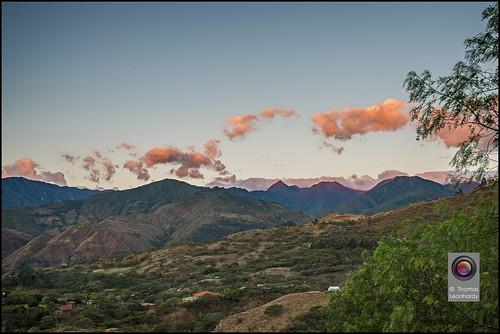 ecuador vilcabamba südamerika reisereisen