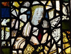 Pre-Victorian - English Stained Glass