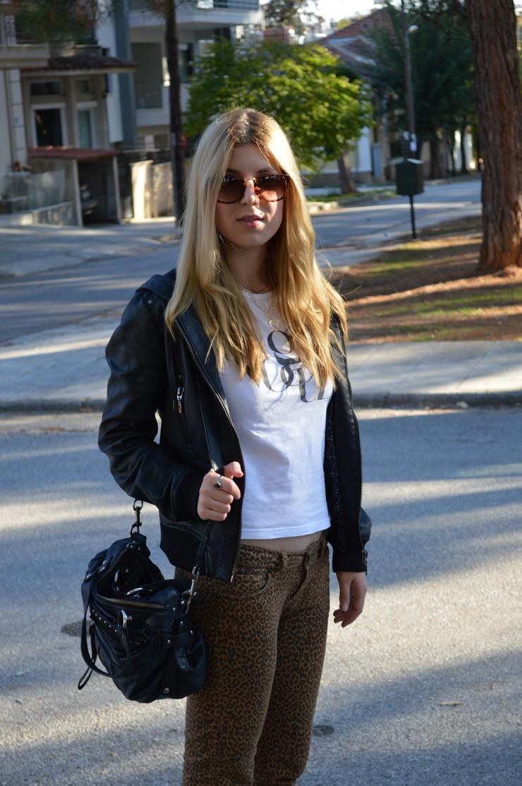leopard jeans5