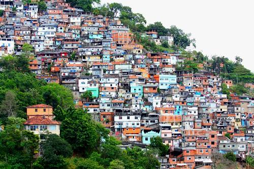 IMG_6771/ Brasil/Rio Do Janeiro/Favéla Morro Do Prazères/Général view/Gusto's favéla
