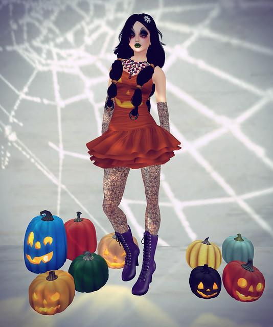 Pumpkins !