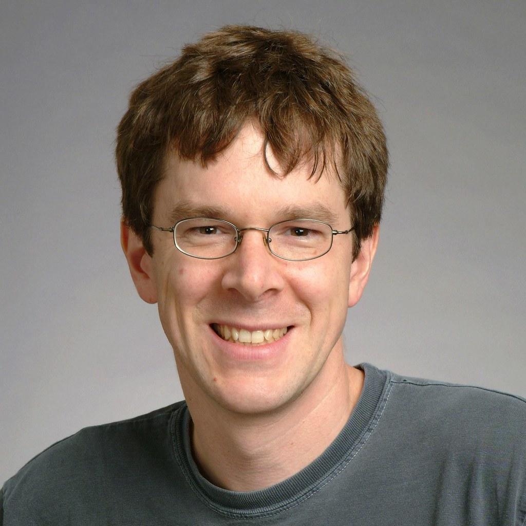 Robert Morris MIT professor