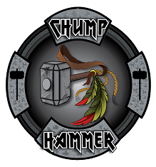 Chumphammer: A Wargaming Podcast