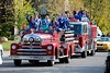 Woodstock High School Homecoming Parade