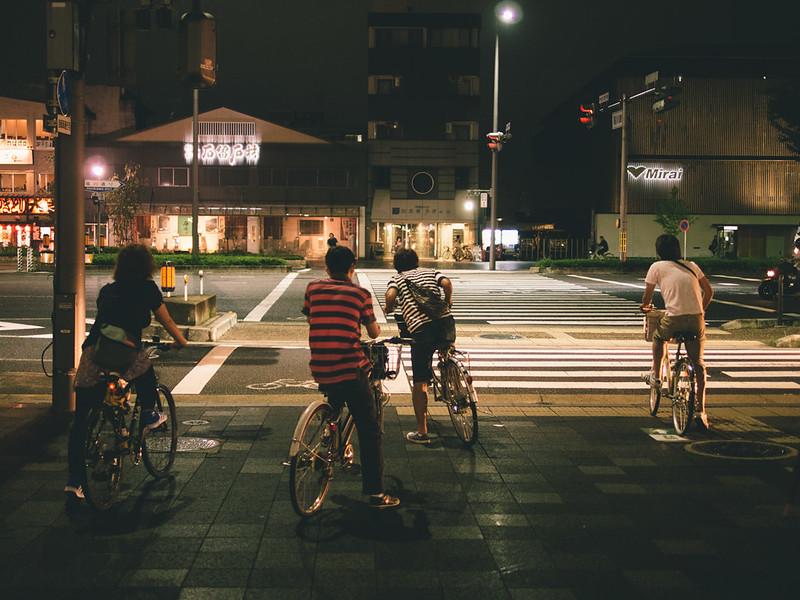 20130907 - 194103  京都單車旅遊攻略 - 夜篇 10509690673 3fdf838c8e c