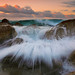 Morning Swell by -yury-