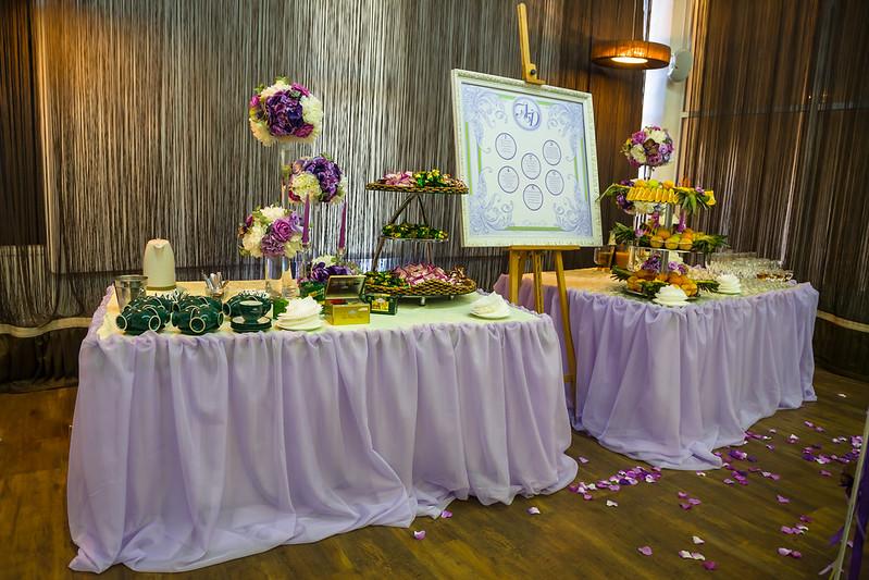 Restaurantul Banquet Room