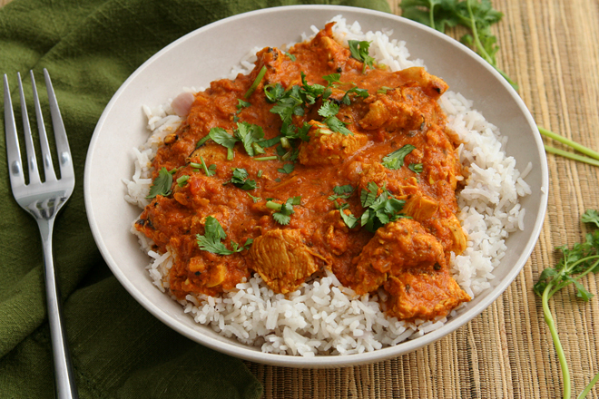 chicken tikka masala 8