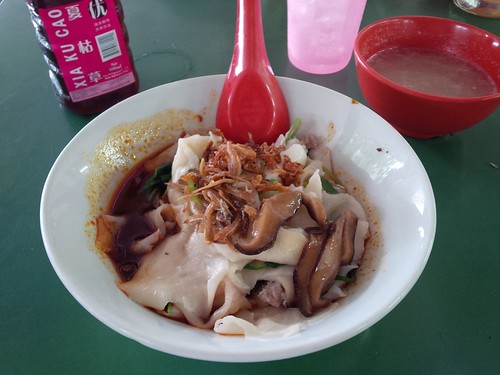 Mee Hoon Kueh