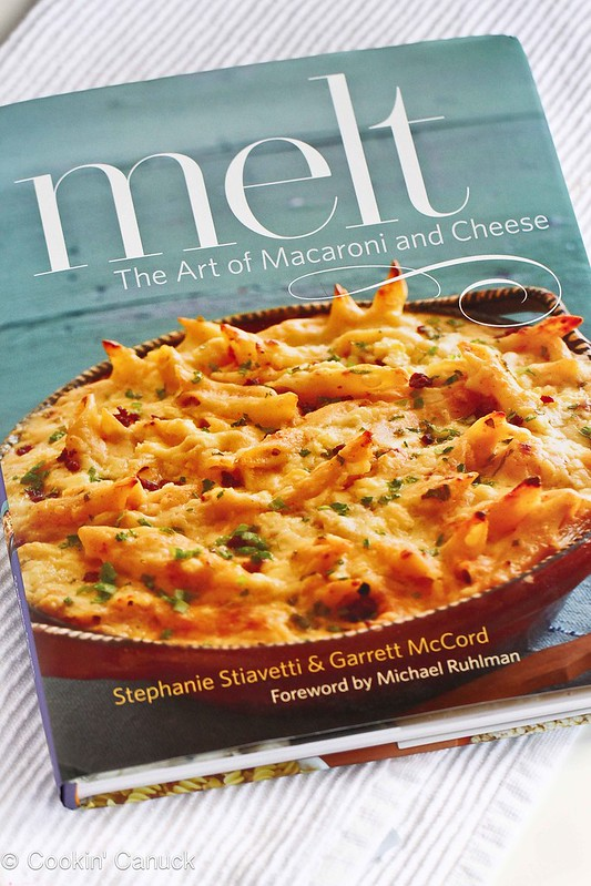 """Melt"" by Stephanie Stiavetti & Garrett McCord 