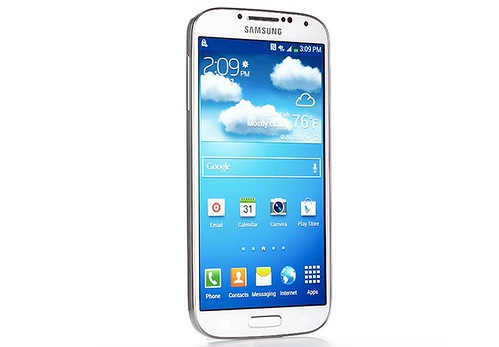 Galaxy S4 with SMTP Server is the Best Mailing Medium