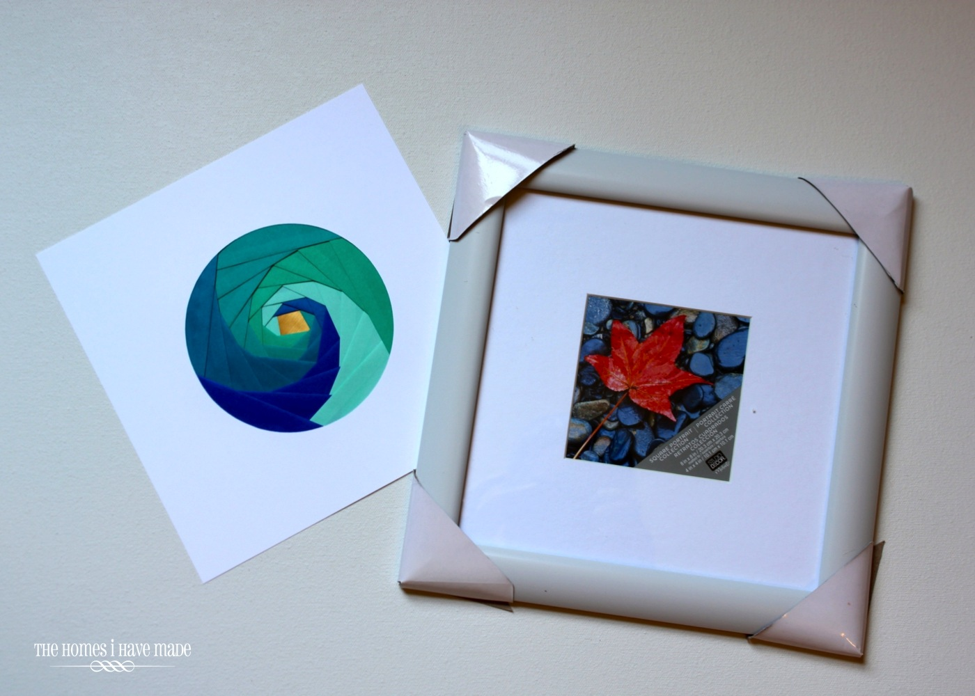 Iris Paper Folding Art-012