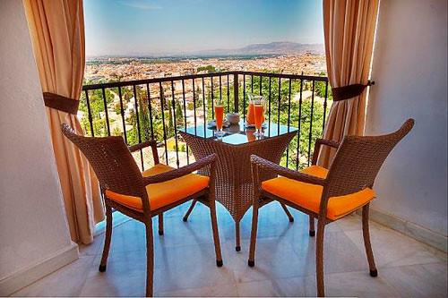 Hotel Arabeluj (Granada)