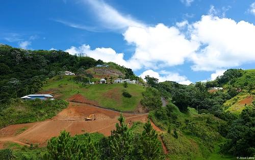 puertorico country explore campo caribbean barranquitas porahi