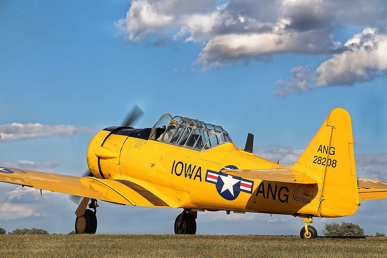 2013 Aircraft Warbirds