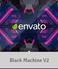 Black Machine V2