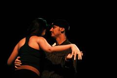 sports(0.0), team sport(0.0), event(1.0), performing arts(1.0), modern dance(1.0), entertainment(1.0), dance(1.0), tango(1.0), interaction(1.0), performance art(1.0),