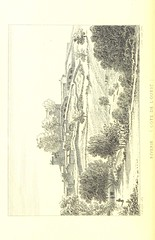 """British Library digitised image from page 12 of """"Étude historique sur le Canton de Mornant, Rhone, etc"""""""