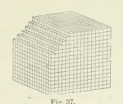 """British Library digitised image from page 39 of """"A Guide to the Mineral Gallery ... With an Introduction to the study of Minerals [By L. Fletcher.]"""""""