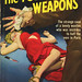 Popular Library 282 - John Dickson Carr - The Four False Weapons