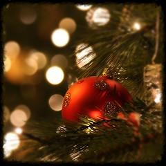 Natale decorato