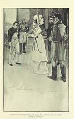 """British Library digitised image from page 233 of """"Uncle Bernac: a memory of the Empire [A romance.]"""""""