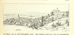 """British Library digitised image from page 1147 of """"Geographisch-historisches Handbuch von Bayern"""""""