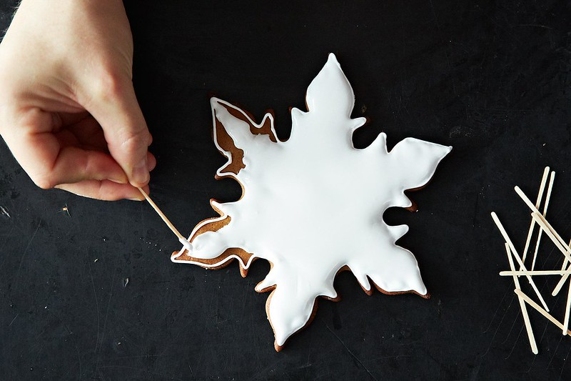 Royal icing from Food52