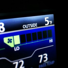 I left my heat in San Francisco. #couldnthelpit #socold