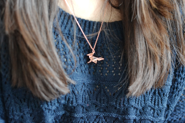 Daisybutter - UK Style and Fashion Blog: what i wore, rose gold jewellery, affordable rose gold, love hearts and crosses jewellery