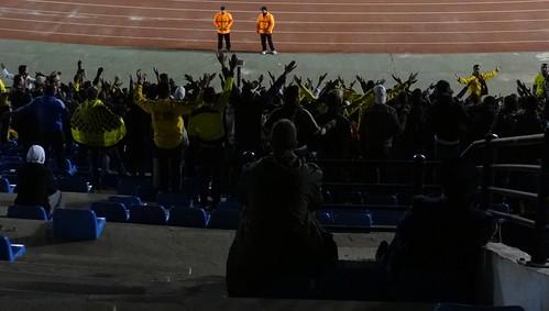 نادي المغرب الفاسي و اوليمبيك خريبكة