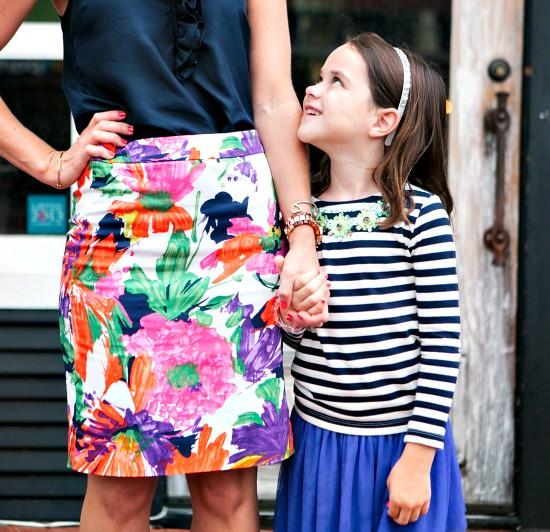 Hi Sugarplum | Family Photos