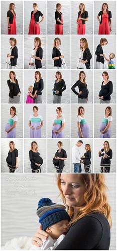 Uso de los aceites esenciales durante el embarazo