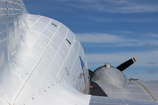 Fly DC3