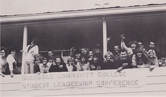 Glendale Community College 1966: Student Leadership Conference