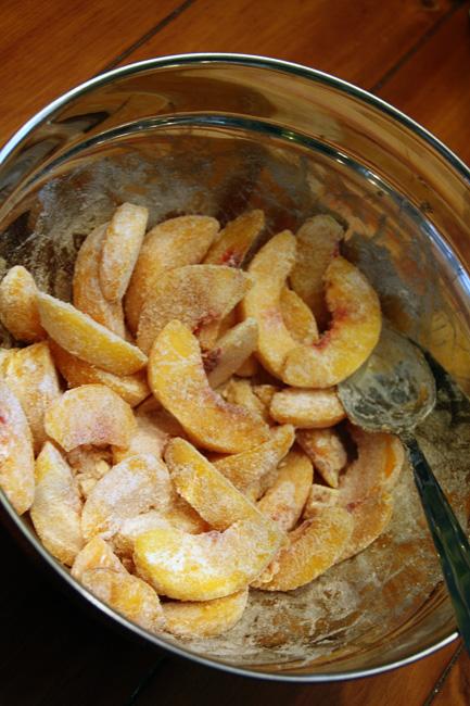 Prepare_Peaches-covered