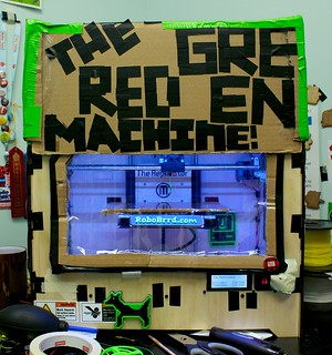 replicator_the_red_green_machine_