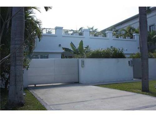 Waterfront Miami Beach