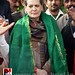 Sonia Gandhi offers 'chadar' for Dargah Kaliyar Sharif 01