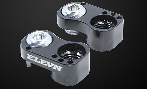 Elevn cantilever brake adaptator